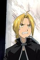Image of Fullmetal Alchemist: Torawareta Aru