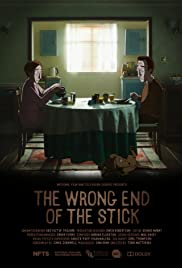 The Wrong End of the Stick Poster
