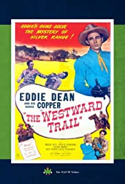 The Westward Trail Poster