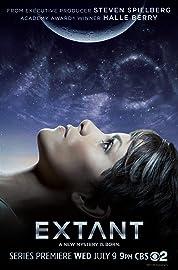 Extant - Season 2 poster