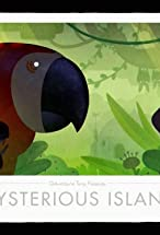 Primary image for Islands Part 3: Mysterious Island