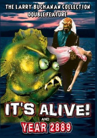 image 'It's Alive!' (1969) (TV) Watch Full Movie Free Online