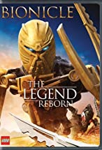 Primary image for Bionicle: The Legend Reborn