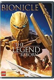 Watch Movie Bionicle: The Legend Reborn (2009)