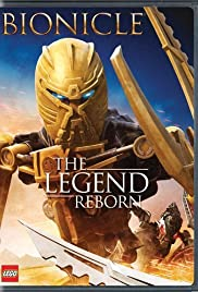 Bionicle: The Legend Reborn (2009) Poster - Movie Forum, Cast, Reviews