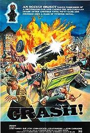 Crash!(1976) Poster - Movie Forum, Cast, Reviews