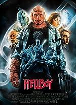 Hellboy(2004)