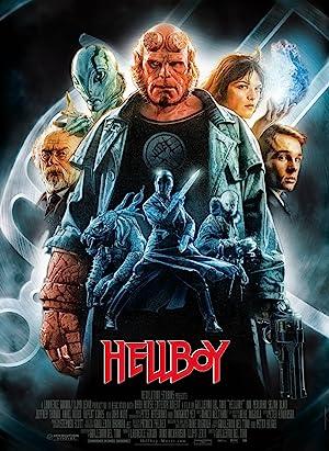 Hellboy -