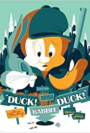 Duck! Rabbit, Duck! (1953) Poster - Movie Forum, Cast, Reviews