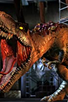 Image of Jurassic Park Arcade