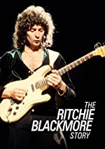 The Ritchie Blackmore Story(2015)