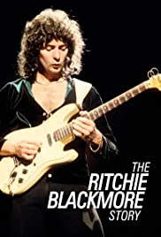 The Ritchie Blackmore Story (2015) Poster - Movie Forum, Cast, Reviews
