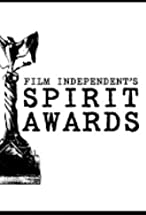 Primary image for Film Independent's 2007 Spirit Awards