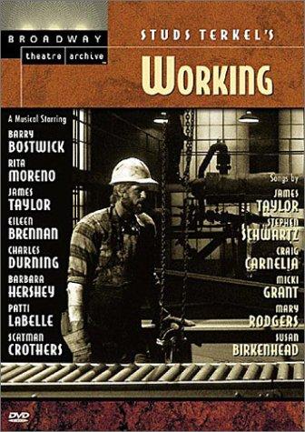 American Playhouse: Working (1982)
