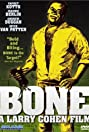 Bone (1972) Poster