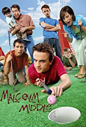 Malcolm in the Middle - Season 3 poster
