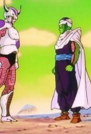 Piccolo the Super-Namek Poster