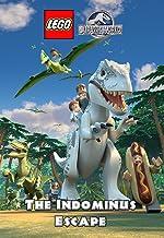 Lego Jurassic World The Indominus Escape(2016)