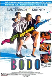 Bodo - Eine ganz normale Familie (1989) Poster - Movie Forum, Cast, Reviews