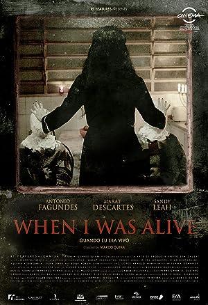 Quando Eu Era Vivo (2014)