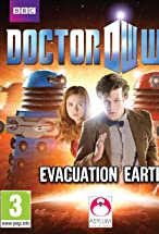 Primary image for Doctor Who: Evacuation Earth