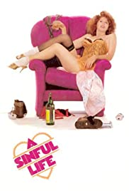 A Sinful Life Poster