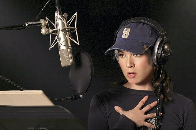 Renée Zellweger in Shark Tale (2004)