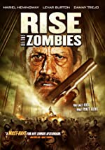 Rise of the Zombies(2012)