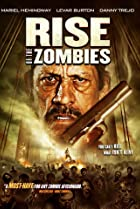 Image of Rise of the Zombies