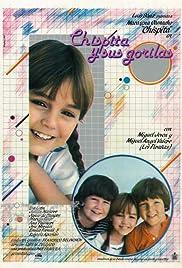Chispita y sus gorilas Poster