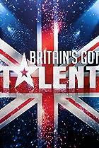Image of Britain's Got Talent