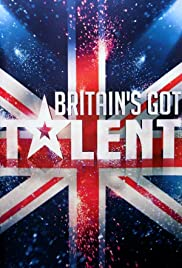 Britain's Got Talent Poster - TV Show Forum, Cast, Reviews