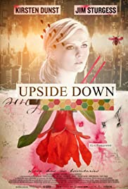 Upside Down (2012) Poster - Movie Forum, Cast, Reviews