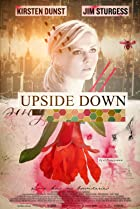 Upside Down (2012) Poster