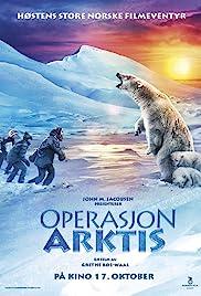 Operasjon Arktis Poster