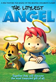 The Littlest Angel (2011) Poster - Movie Forum, Cast, Reviews