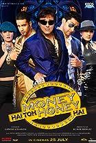 Image of Money Hai Toh Honey Hai
