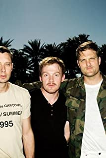 Cold War Kids Picture