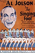 Image of The Singing Fool