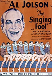 The Singing Fool Movie free download HD 720p