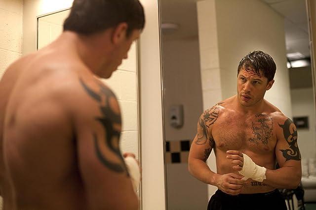Tom Hardy in Warrior (2011)