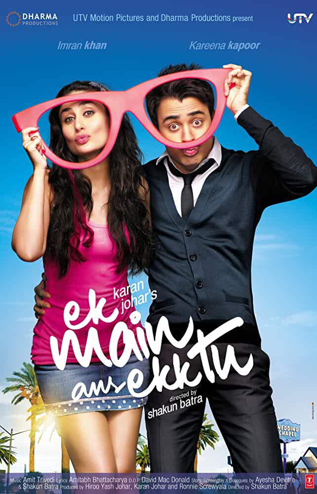 Ek Main Aur Ekk Tu 2012 Full Hindi Movie Download 480p BluRay full movie watch online freee download at movies365.org