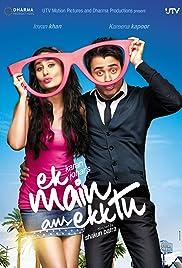Ek Main Aur Ekk Tu(2012) Poster - Movie Forum, Cast, Reviews