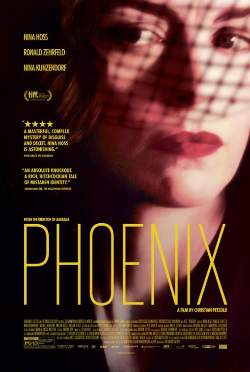 Box art for Phoenix