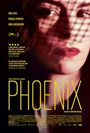 Phoenix (2014) Poster - Movie Forum, Cast, Reviews