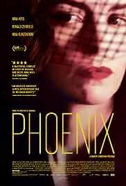 Phoenix film poster
