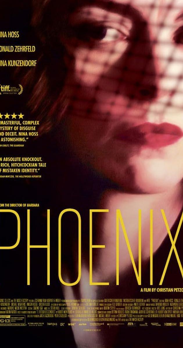 Feniksas / Phoenix (2014)Online
