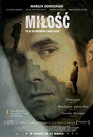 Milosc Poster