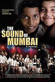 The Sound of Mumbai: A Musical Poster