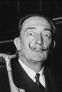 Salvador Dalí Picture